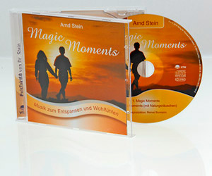 Magiczne chwile - Magic Moments