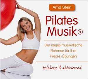 Muzyka do Pilates 1 - Pilates Musik 1