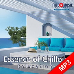Esencja Chilloutu - Essence of Chillout Relaxation - mp3