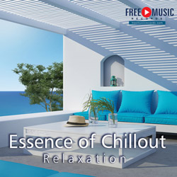 Esencja Chilloutu - Essence of Chillout Relaxation