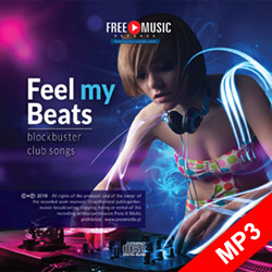 Moje bity - Feel My Beats - mp3