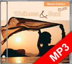 Duchowy wellness - Wellness and Soul - mp3