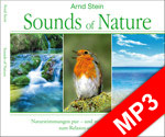 Głos natury - Sound of Nature - mp3