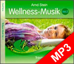 Muzyka wellness cz.2 - Wellness Musik 2 - mp3