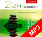 ZEN relaksacja - ZEN Relaxation - mp3