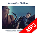 Akustyczny Chillout - Acoustic Chillout - mp3