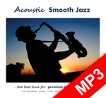 Akustyczny Smooth Jazz - Acoustic Smooth Jazz - mp3