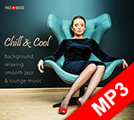 Chill and Cool - Orzeźwiający smooth jazz - mp3