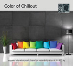 Barwa chilloutu - Color Of Chillout
