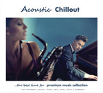 Akustyczny Chillout - Acoustic Chillout